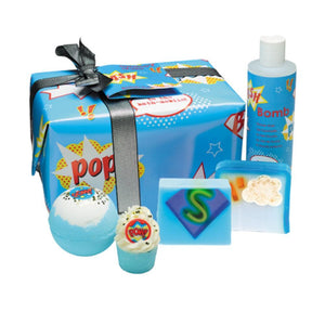 Superhero's Saviour Gift Pack