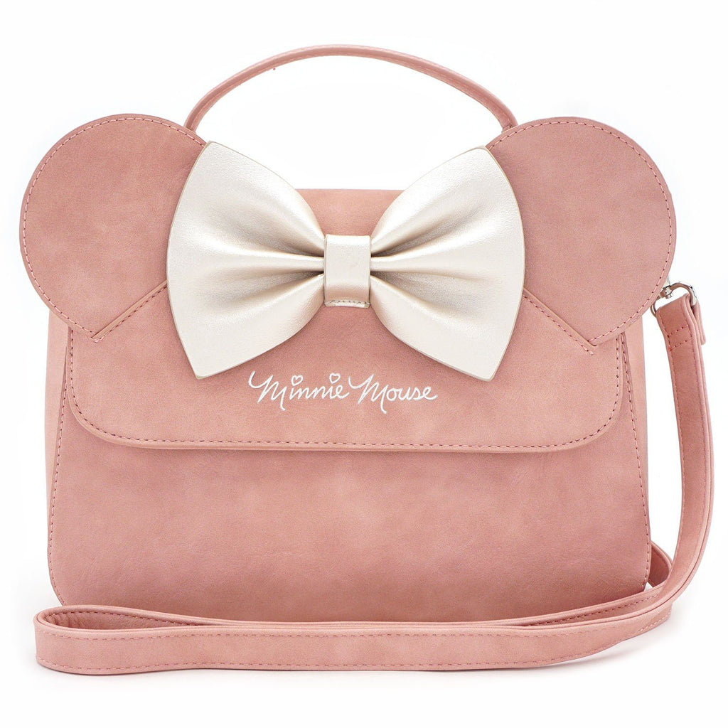 LOUNGEFLY Minnie Bag