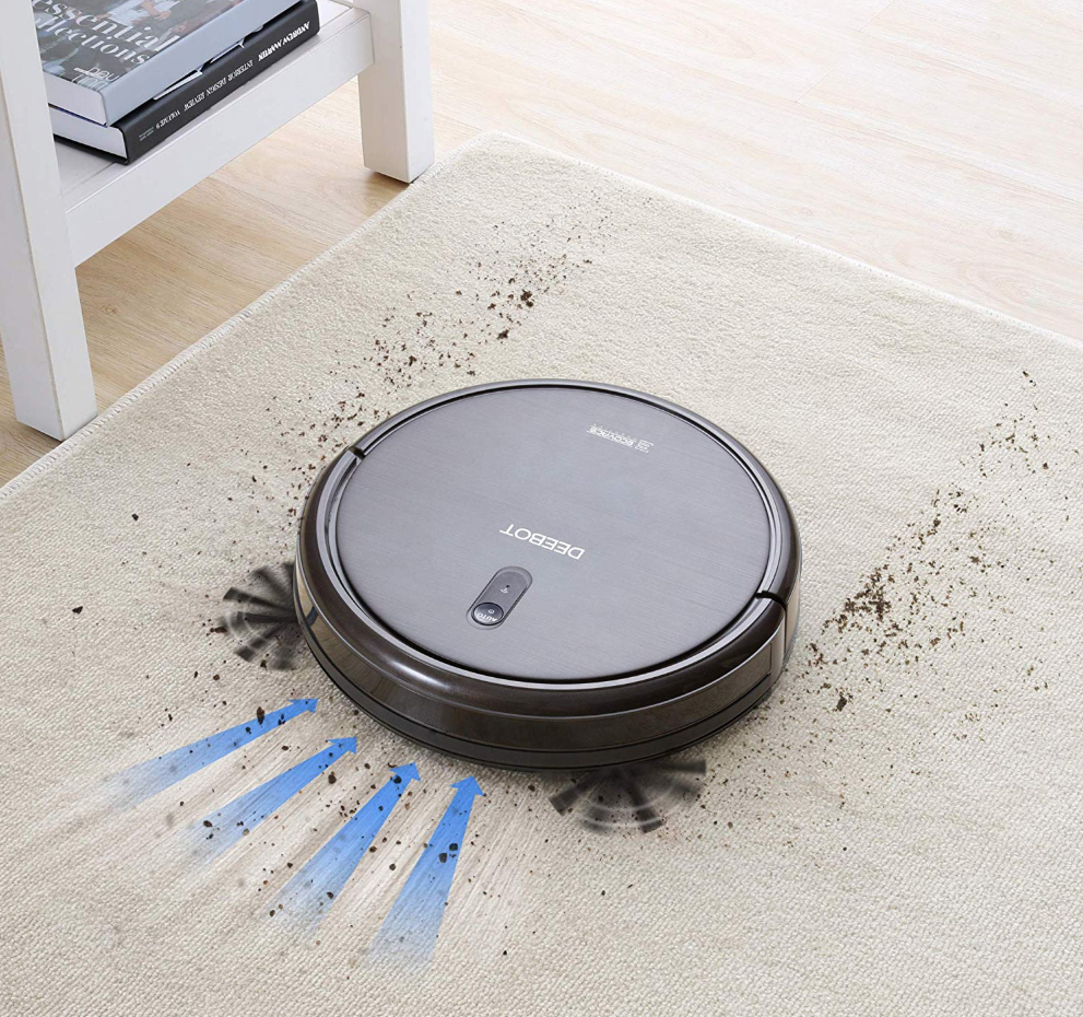 Choosing your Robot Vacuum in 2019 - The Definitive Guide & Comparison