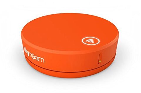 Skyroam Portable Wi-Fi Hotspot & Power Bank