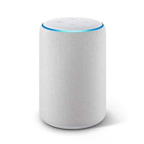 Amazon Echo Plus (2nd Gen) - Smart Speaker with Alexa