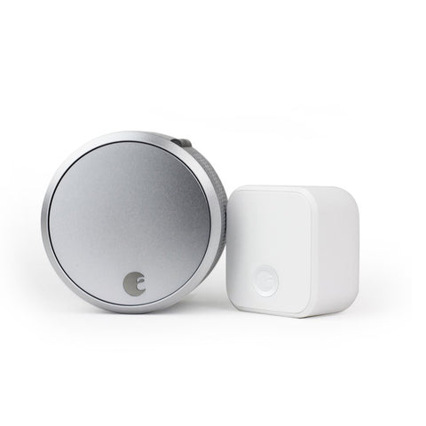August Smart Lock Pro & Connect