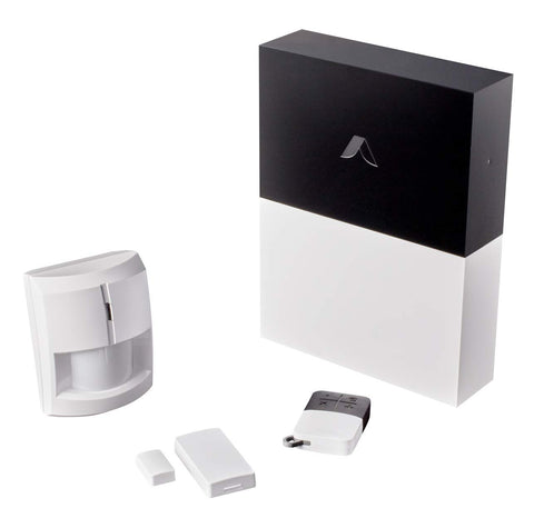 Adobe Wireless Home Security System