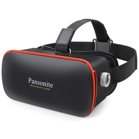 Pansonite 3D VR Glasses Virtual Reality Headset