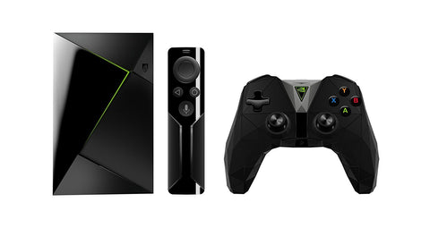 Nvidia Shield TV Gaming Edition 4K HDR Streaming Media Player