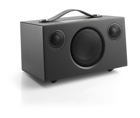 Audio Pro C3 Portable Wireless Multiroom Connected Speaker