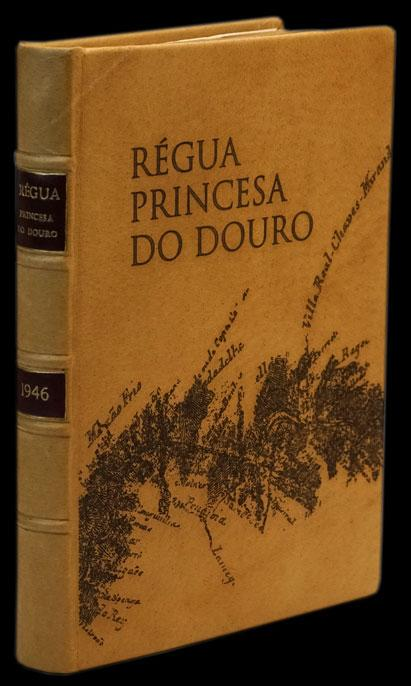 RÉGUA — PRINCESA DO DOURO