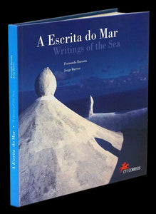ESCRITA DO MAR (A) / WRITINGS OF THE SEA (THE) - Loja da In-Libris