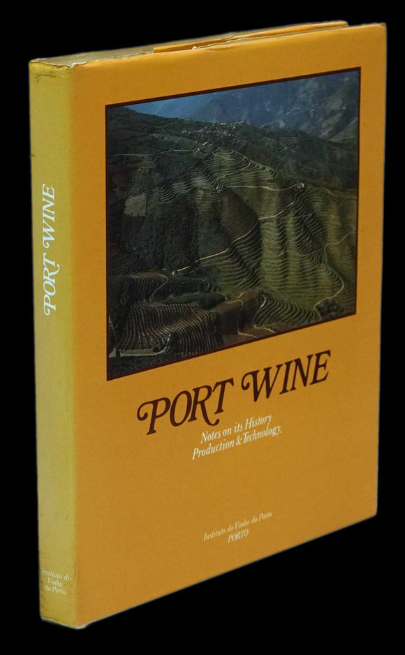 PORT WINE - Loja da In-Libris