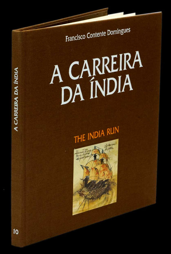 CARREIRA DA ÍNDIA (A) / INDIA RUN (THE)