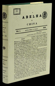 ABELHA DA CHINA (A) - Loja da In-Libris