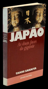 JAPÃO — AS DUAS FACES DO GIGANTE