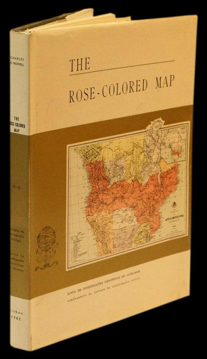 ROSE MAP (THE)