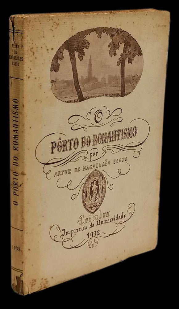 PORTO DO ROMANTISMO