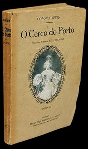 CERCO DO PORTO (O) - Loja da In-Libris