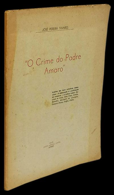 CRIME DO PADRE AMARO (O) - Loja da In-Libris
