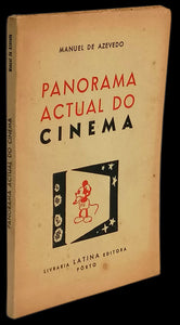 PANORAMA ACTUAL DO CINEMA