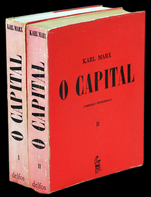 CAPITAL (O) - Loja da In-Libris