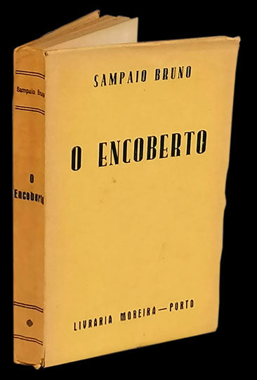 Encoberto (O) - Sampaio Bruno
