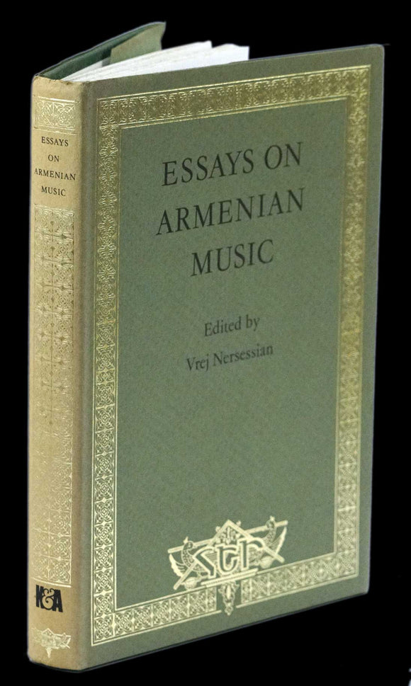 ESSAYS ON ARMENIAN MUSIC