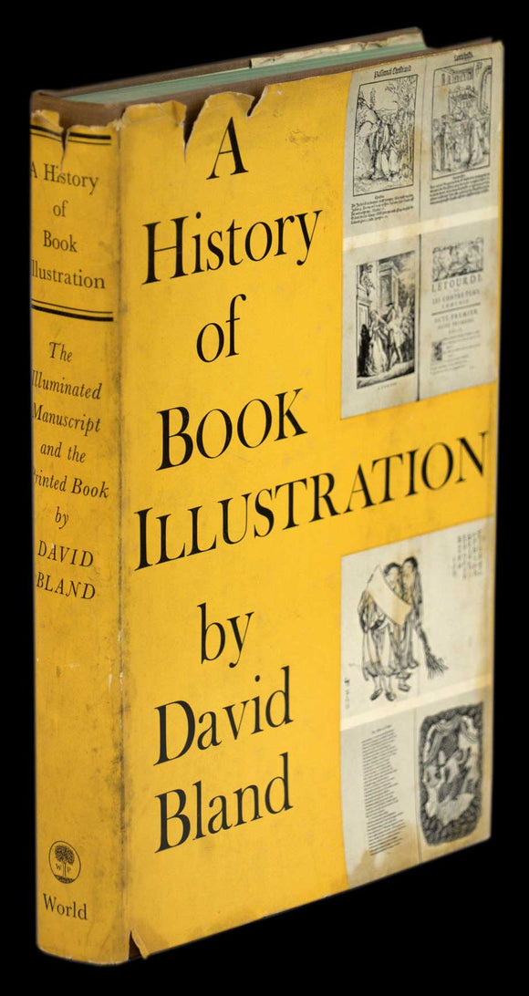 History of book illustration (A)