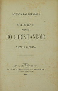 ORIGENS POÉTICAS DO CRISTIANISMO (AS)