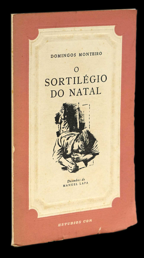 SORTILÉGIO DO NATAL (O)