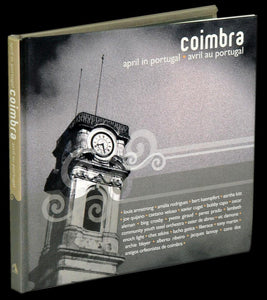 CD - COIMBRA - APRIL IN PORTUGAL - AVRIL AU PORTUGAL