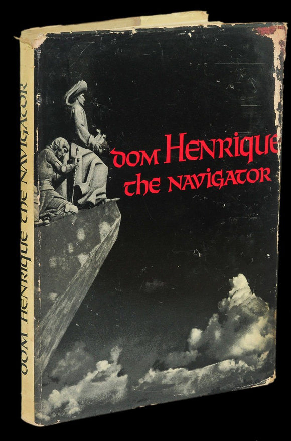 D. HENRIQUE THE NAVIGATOR