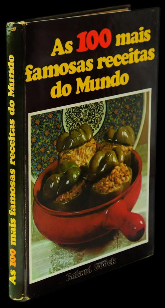 100 MAIS FAMOSAS RECEITAS DO MUNDO (AS)