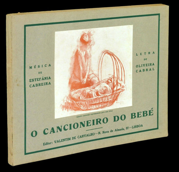 CANCIONEIRO DO BÉBÉ (O)