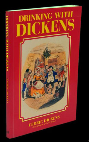 DRINKING WITH DICKENS