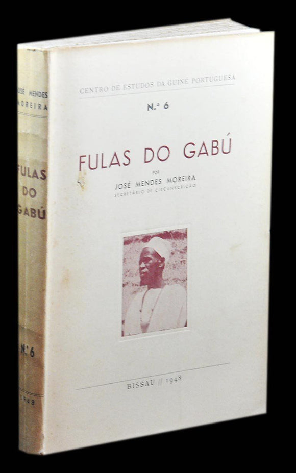 FULAS DO GABÚ