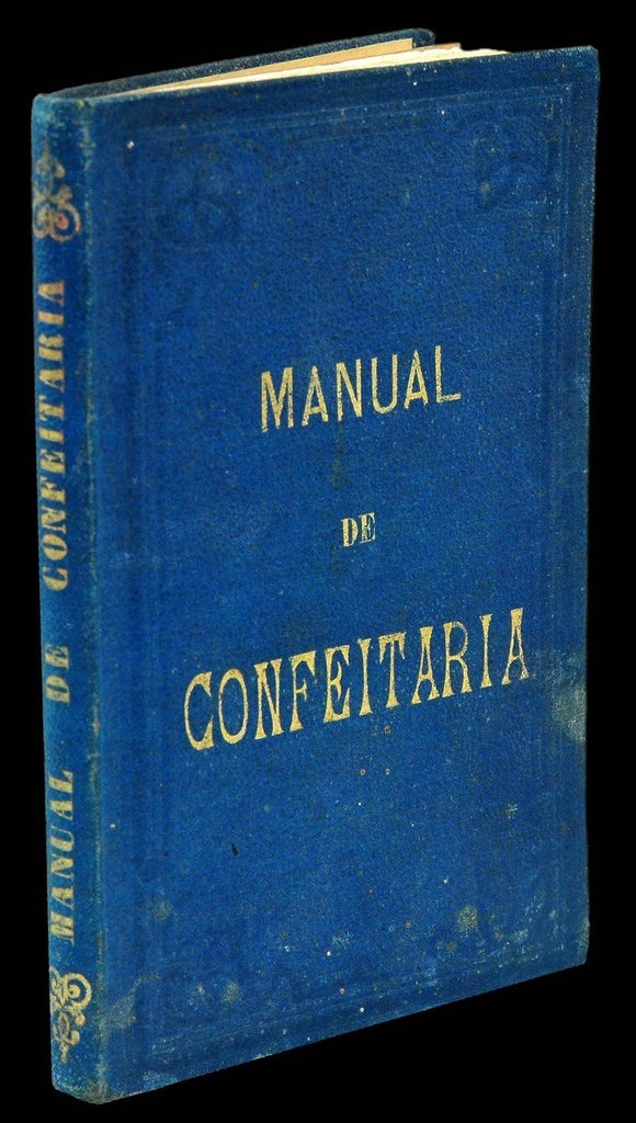 MANUAL DE CONFEITARIA