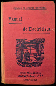 MANUAL DO ELECTRICISTA