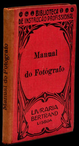 MANUAL PRÁTICO DO FOTÓGRAFO