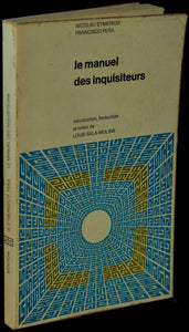 MANUEL DES INQUISITEURS (LE)