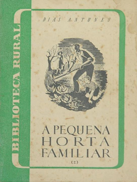 PEQUENA HORTA FAMILIAR (A) (1º vol.)