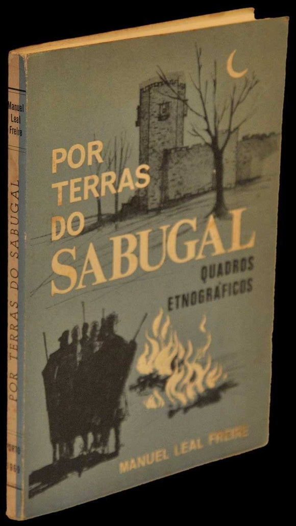 POR TERRAS DO SABUGAL