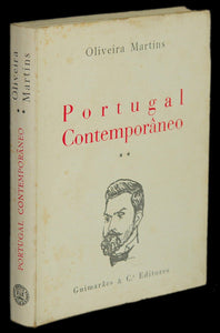 PORTUGAL CONTEMPORÂNEO (Vol. II)