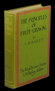 PRINCIPLES OF FRUIT-GROWING (THE)