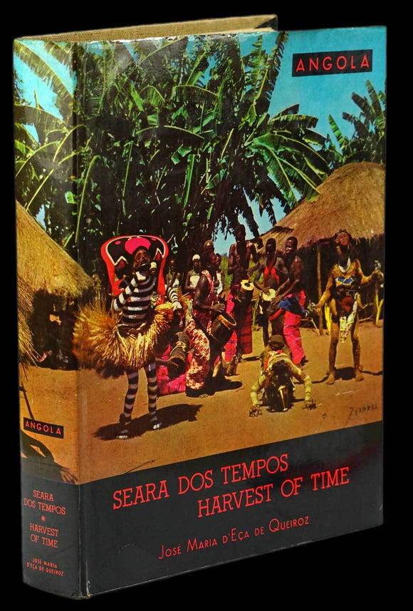 SEARA DOS TEMPOS / HARVEST OF TIME