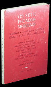 SETE PECADOS MORTAIS