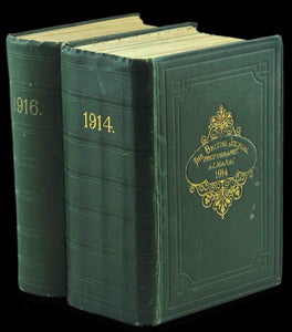 THE BRITISH JOURNAL PHOTOGRAPHIC ALMANAC