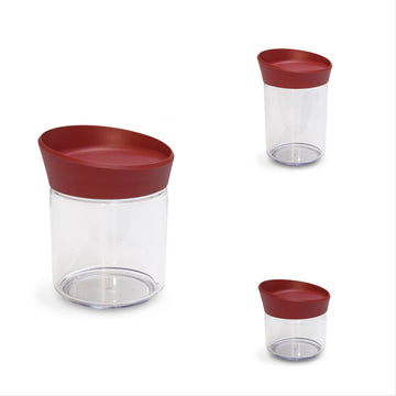 OMADA Pangea 3pcs Jar | Set of 3