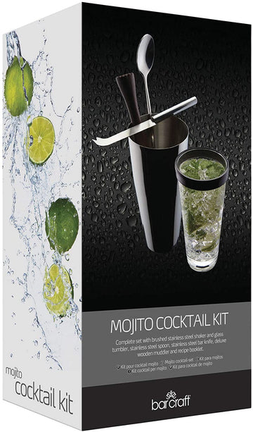 Mojito Cocktail Set