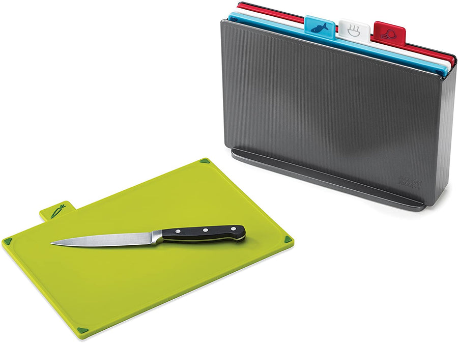 Joseph Joseph Index™ Chopping Board Set