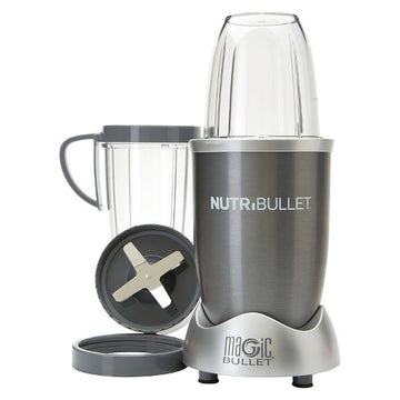 NutriBullet by Magic Bullet 14 Piece Set