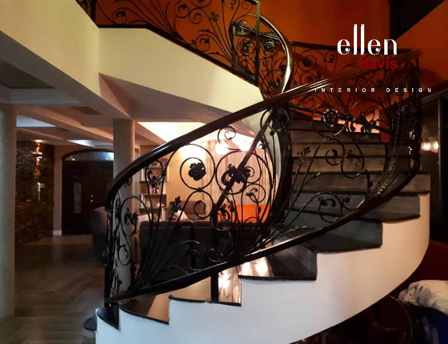 Interior Design Services - Ellen Davis Interior Design
