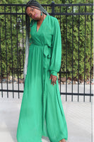 light green summer dress SOLD OUT